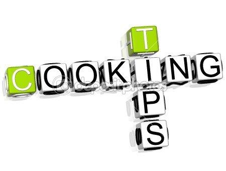 Tips & Tricks – Cooking & Baking