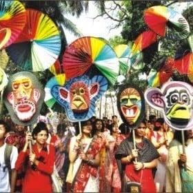 Bangladesh Fairs and Festivals