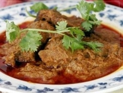Brunei Meat Recipes