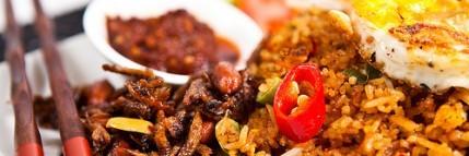 Indonesian cooking methods