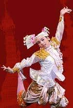 Myanmar-performing-arts