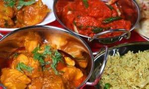 Bangladeshi Meat Recipes & Dishes