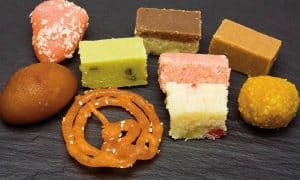 Bangladeshi sweets & desserts