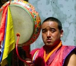 Bhutan Religion & Food Culture