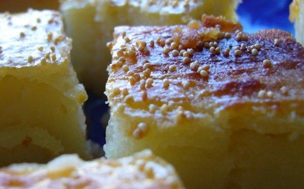 Burmese Desserts