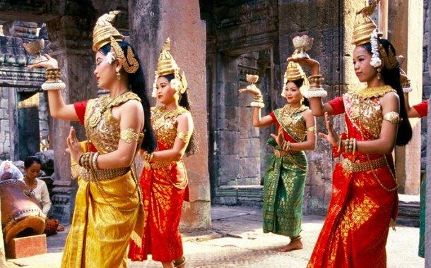 cambodian-festivals