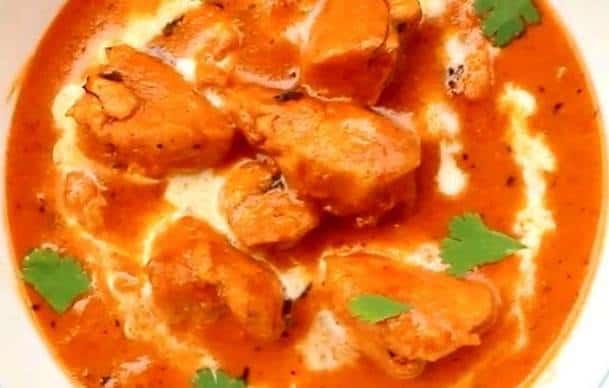 Chicken Makhani bangladeshi