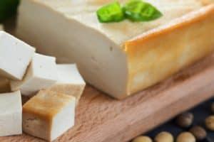 History of Tofu in China