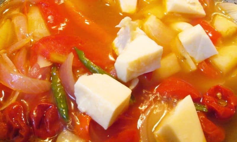 Kewa Datshi - Potato & Cheese