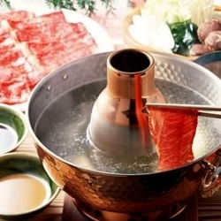 Mongolian Sauces