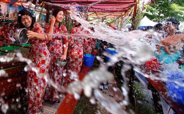 myanmar-thingyan-water-festival