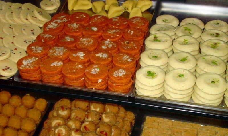 Nepali Desserts