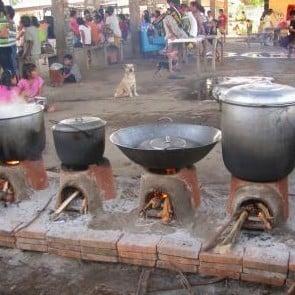 Philippines - cooking methods
