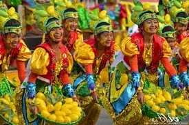 Philippines culture - Dance