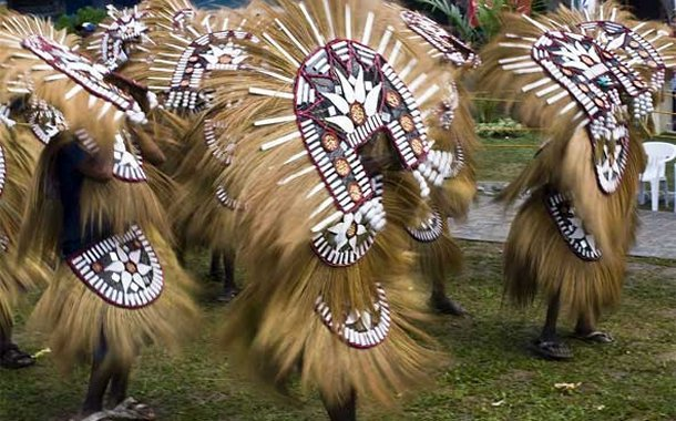 Philippine Fiestas and Holidays