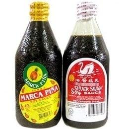 Philippines Sauces