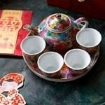 How to Prepare Chinese Tea