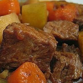 Sri Lanka - meat recipes