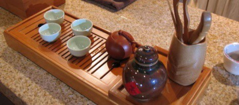 How to Prepare Chinese Tea - tea ceremony chinese