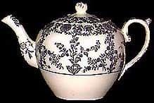Chinese Tea History