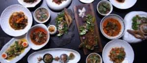 Thailand Cuisine -Royal & Regional
