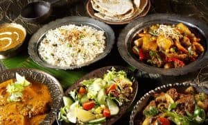 Introduction to Indian cuisine