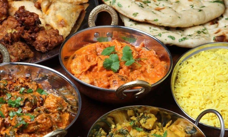 Introduction to Indian Food
