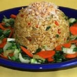 Indonesian Vegetarian Recipes
