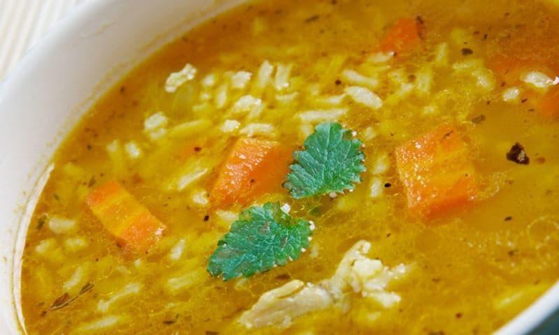 mulligatawny-soup-india