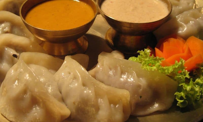 Nepali Vegetarian Dishes