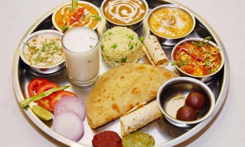 North India Cuisine