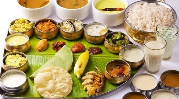 South India Cuisine