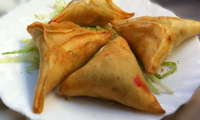 Indian Vegetarian Recipes G - Z