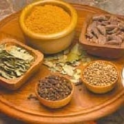 Indian Spices & Seasoning