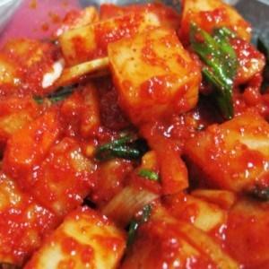 kaktugi-cut-radish-kimchi
