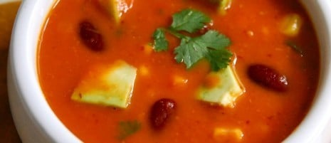 mexican-bean-soup