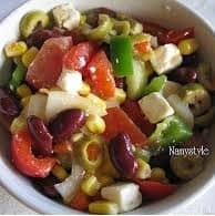 mexican-salads