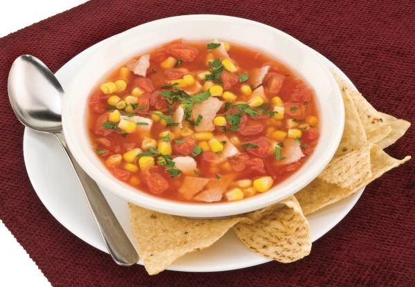 Mexican Soups Recipes