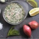 mojito-marinade