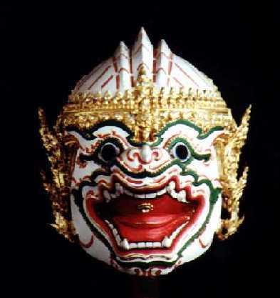 The Six Faces of Hanuman
