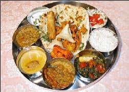 Food Tour of India