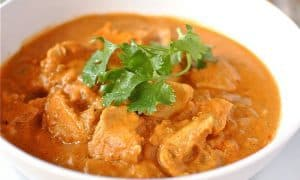 Indian Meat Recipes: G to Z