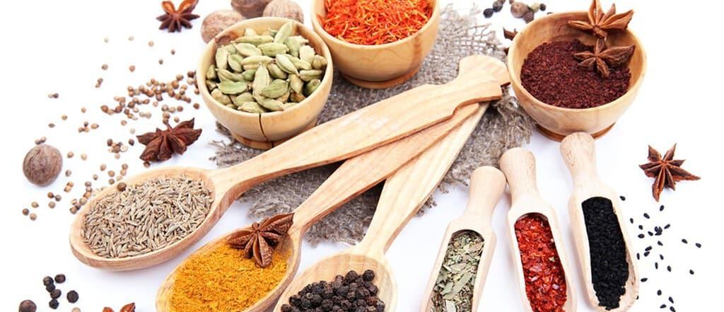 Asian Recipe Ingredients - M to Z