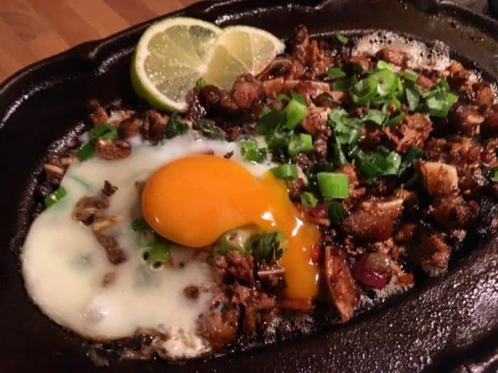 How To Make Sizzling Pork Sisig