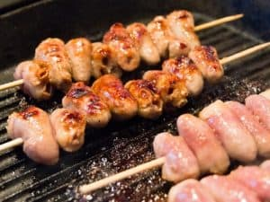 what is japanese yakitori