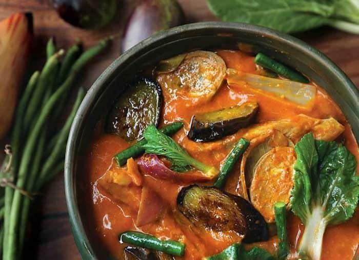 How To Cook Kare Kare