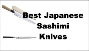 sashimi knives