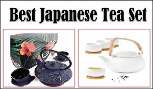 Best Japanese Tea Set