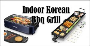 Indoor Korean Bbq Grill