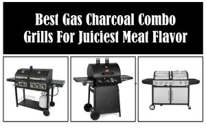 best combo grills